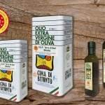 Olio extravergine di oliva DOP Puglia
