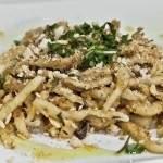 Oleificio Cima di Bitonto - Ricette