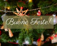 Buone Feste!